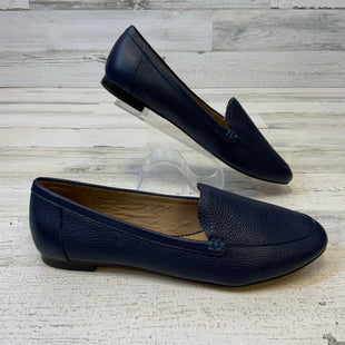 Primary Photo - BRAND: TALBOTS STYLE: SHOES FLATS COLOR: BLUE SIZE: 8 SKU: 132-13219-197665