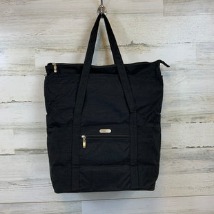 Primary Photo - BRAND: BAGGALLINI STYLE: TOTE COLOR: BLACK SIZE: LARGE OTHER INFO: 14X17X6 SKU: 132-13219-196916