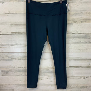 Primary Photo - BRAND: YOGALICIOUS STYLE: ATHLETIC PANTS COLOR: NAVY SIZE: XL SKU: 132-13288-20696