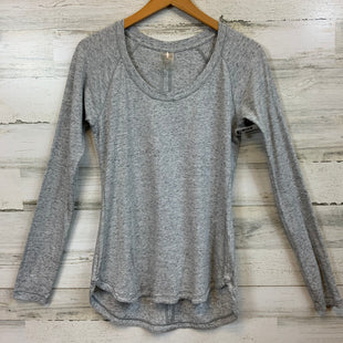 Primary Photo - BRAND: CALIA STYLE: ATHLETIC TOP COLOR: GREY SIZE: S SKU: 132-13228-163918