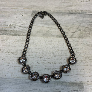 Primary Photo - BRAND: SILPADA STYLE: NECKLACE COLOR: BLACK SKU: 132-13288-20539