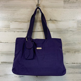 Primary Photo - BRAND: BAGGALLINI STYLE: HANDBAG COLOR: PURPLE SIZE: MEDIUM OTHER INFO: 11X17X8 SKU: 132-13219-196922