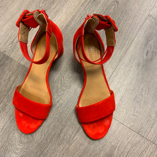 Primary Photo - BRAND: CORSO COSMO STYLE: SANDALS LOW COLOR: ORANGE SIZE: 6.5 SKU: 132-13219-198187