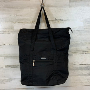 Primary Photo - BRAND: BAGGALLINI STYLE: TOTE COLOR: BLACK SIZE: LARGE OTHER INFO: 17X18X6 SKU: 132-13219-196918