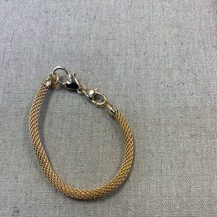 Primary Photo - BRAND: BRIGHTON STYLE: BRACELET COLOR: GOLD OTHER INFO: 7 IN CHAIN SKU: 132-13219-196551