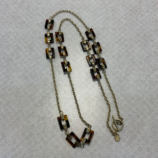 Primary Photo - BRAND:   CMC STYLE: NECKLACE COLOR: ANIMAL PRINT OTHER INFO: DANIELLE STEPHENS  - SKU: 132-13281-13764