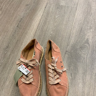 Primary Photo - BRAND: ZARA BASIC STYLE: SHOES FLATS COLOR: PINK SIZE: 6.5 SKU: 132-13219-198006