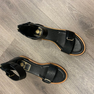 Primary Photo - BRAND: ISOLA STYLE: SANDALS FLAT COLOR: BLACK SIZE: 6.5 SKU: 132-13219-198152
