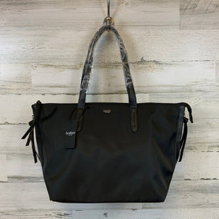 Primary Photo - BRAND: BOTKIER STYLE: TOTE COLOR: BLACK SIZE: MEDIUM SKU: 132-13219-195300