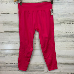 Primary Photo - BRAND: FABLETICS STYLE: ATHLETIC PANTS COLOR: PINK SIZE: M SKU: 132-13219-197713