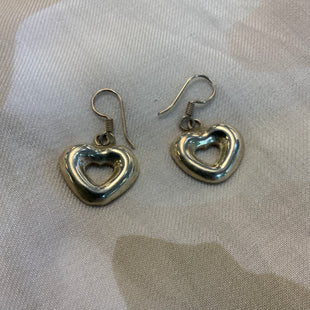 Primary Photo - BRAND:   STERLING STYLE: EARRINGS COLOR: STERLING SILVER SKU: 132-13288-19910