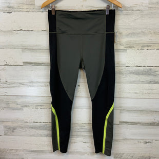 Primary Photo - BRAND: ATHLETA STYLE: ATHLETIC PANTS COLOR: GREY SIZE: M SKU: 132-13219-198148