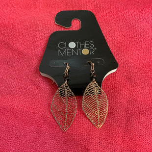Primary Photo - BRAND:  CME STYLE: EARRINGS COLOR: GOLD SKU: 132-13281-13593