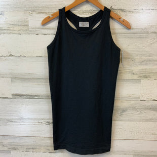 Primary Photo - BRAND: ATHLETA STYLE: ATHLETIC TANK TOP COLOR: BLACK SIZE: L SKU: 132-13219-198238
