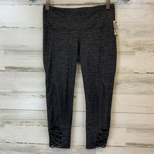 Primary Photo - BRAND: ATHLETA STYLE: ATHLETIC CAPRIS COLOR: BLACK SIZE: XS SKU: 132-13288-19056