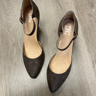 Primary Photo - BRAND:    CLOTHES MENTOR STYLE: SHOES LOW HEEL COLOR: BROWN SIZE: 8.5 OTHER INFO: JG - SKU: 132-13219-198299