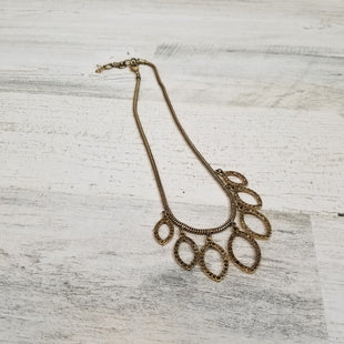 Primary Photo - BRAND: LUCKY BRAND STYLE: NECKLACE COLOR: GOLD SKU: 132-13288-19899