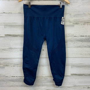 Primary Photo - BRAND:  CMB STYLE: ATHLETIC CAPRIS COLOR: BLUE SIZE: M OTHER INFO: CLIMAWEAR MUSE - SKU: 132-13262-39693