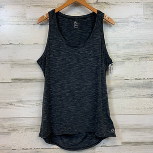 Primary Photo - BRAND: GAPFIT STYLE: ATHLETIC TANK TOP COLOR: GREY SIZE: L SKU: 132-13211-99916