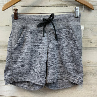 Primary Photo - BRAND: ATHLETA STYLE: ATHLETIC SHORTS COLOR: GREY SIZE: XS SKU: 132-13228-163938