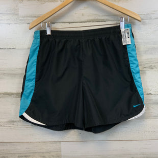 Primary Photo - BRAND: NIKE APPAREL STYLE: ATHLETIC SHORTS COLOR: BLACK SIZE: L SKU: 132-13219-198775