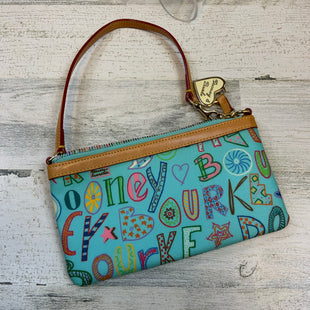 Primary Photo - BRAND: DOONEY AND BOURKE STYLE: WRISTLET COLOR: GREEN SKU: 132-13219-198845