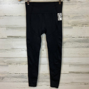 Primary Photo - BRAND:    CLOTHES MENTOR STYLE: ATHLETIC PANTS COLOR: BLACK SIZE: M SKU: 132-13228-163939