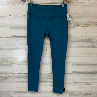 Primary Photo - BRAND:  MP STYLE: ATHLETIC PANTS COLOR: TEAL SIZE: M OTHER INFO: MP  - SKU: 132-13262-39698