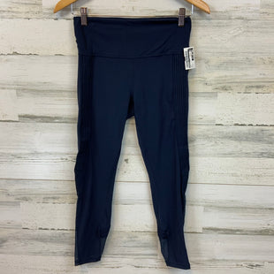 Primary Photo - BRAND: ATHLETA STYLE: ATHLETIC CAPRIS COLOR: BLUE SIZE: S SKU: 132-13219-198231