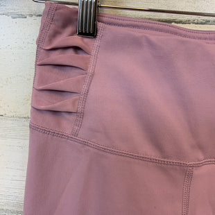 Photo #1 - BRAND: YOGALICIOUS STYLE: ATHLETIC PANTS COLOR: DUSTY PINK SIZE: XS SKU: 132-13288-19057