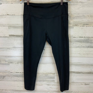 Primary Photo - BRAND: ZELLA STYLE: ATHLETIC PANTS COLOR: BLACK SIZE: L SKU: 132-13219-198142