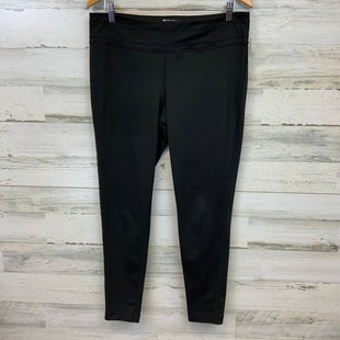 Primary Photo - BRAND: IDEOLOGY STYLE: ATHLETIC PANTS COLOR: BLACK SIZE: L SKU: 132-13262-38562