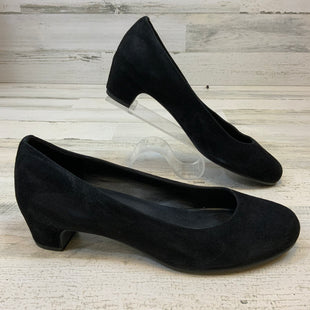 Primary Photo - BRAND: EILEEN FISHER STYLE: SHOES LOW HEEL COLOR: BLACK SIZE: 9 SKU: 132-13262-39606