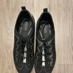 Primary Photo - BRAND: ECCO STYLE: SHOES FLATS COLOR: BLACK SIZE: 7.5 SKU: 132-13219-197837