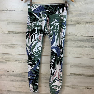 Primary Photo - BRAND: CALVIN KLEIN STYLE: ATHLETIC CAPRIS COLOR: GREEN BLACK BLUE PINK WHITESIZE: S SKU: 132-13219-196215