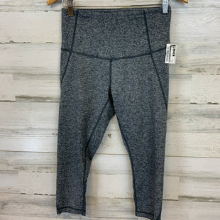 Primary Photo - BRAND: ZELLA STYLE: ATHLETIC CAPRIS COLOR: GREY SIZE: M SKU: 132-13219-197682