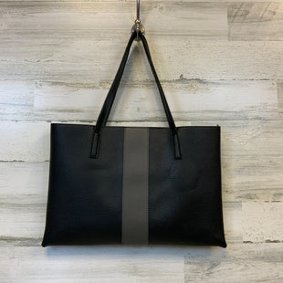 Primary Photo - BRAND: VINCE CAMUTO STYLE: TOTE COLOR: BLACK SIZE: MEDIUM SKU: 132-13211-99429