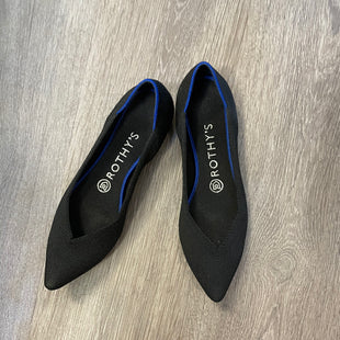 Primary Photo - BRAND: ROTHYS STYLE: SHOES FLATS COLOR: BLACK SIZE: 7 SKU: 132-13219-197497