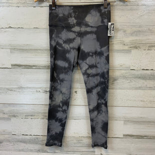 Primary Photo - BRAND:  AVOCADO STYLE: ATHLETIC CAPRIS COLOR: GREY SIZE: XS OTHER INFO: AVOCADO - SKU: 132-13219-198252