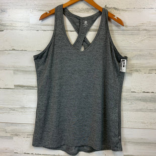 Primary Photo - BRAND: CHAMPION STYLE: ATHLETIC TANK TOP COLOR: GREY SIZE: XL SKU: 132-13281-13713