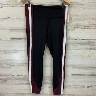 Primary Photo - BRAND: ATHLETA STYLE: ATHLETIC PANTS COLOR: MAROON SIZE: M SKU: 132-13219-198155
