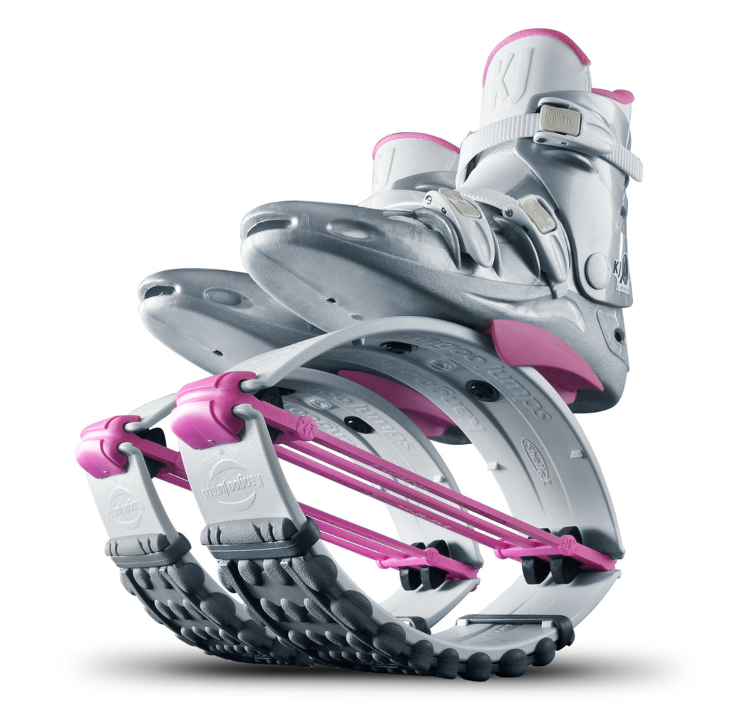 Shop to Buy Kangoo Jumps Shoes White Pink XR3se