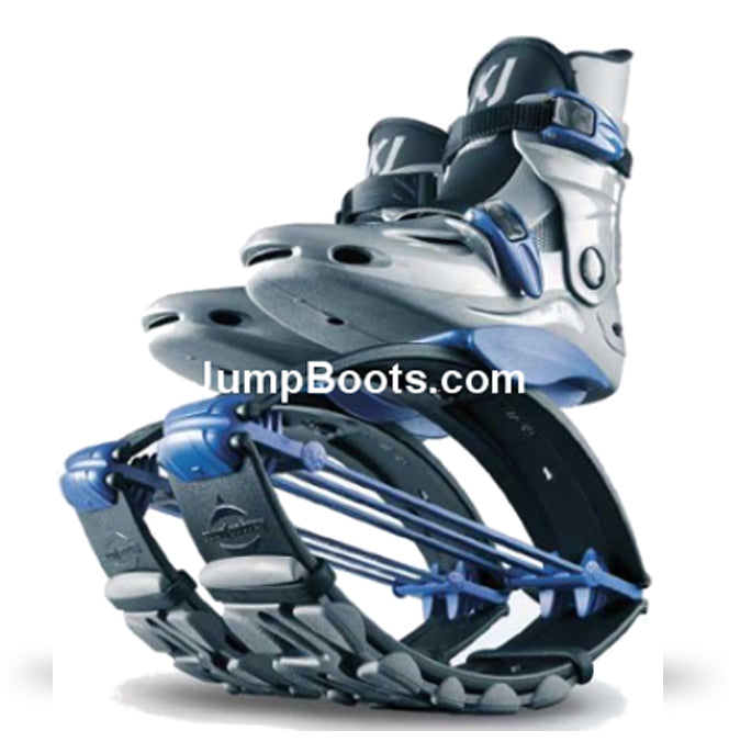 Buy Kangoo Jump Shoes Kids PowerShoe Blue on Sale