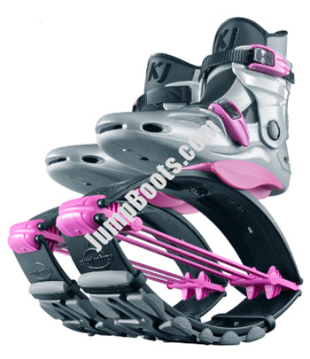 Shop to Buy Kangoo Jump Shoes Kids PowerShoe Pink on Sale