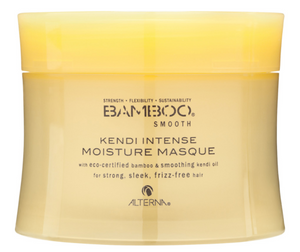 Bamboo color hold rehab deep hydration masque 5 fl oz.