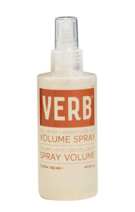 Volume Spray 8 fl oz.