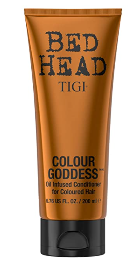 Colour Goddess oil infused conditioner 6.76 oz. 6.76 fl oz.