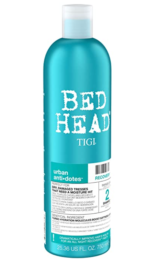 urban Antidotes level 2 Recovery Shampoo 25.36 fl oz.