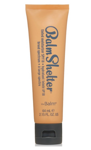 BalmShelter Tinted Moisturizer, after dark 2.15 fl. oz.