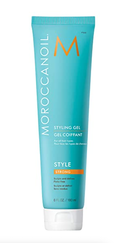 Styling Gel - Strong 6 fl oz.